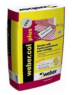Weber lance weber.col plus nouvelle formule - Batiweb