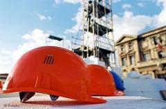 Le nombre de permis de construire accordés repart à la hausse