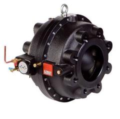 Nouveau régulateur de pression différentielle de TA-Pneumatex-Heimeier - Batiweb