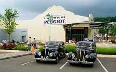 Pour ses 200 ans, le Musée Peugeot de Sochaux s'accroît - Batiweb