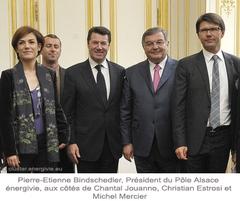 Le pôle de compétitivité orienté vers les éco-technologies d'Alsace labellisé - Batiweb