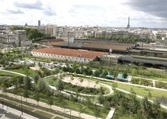 """Paysagisme et urbanisme : tendre vers un """"no limite"""" visuel - Batiweb"""