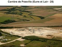Lafarge ouvre les portes de 16 carrières partout en France - Batiweb