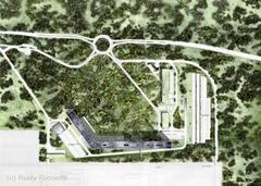 Début cet été des travaux du nouveau siège administratif d'Iter - Batiweb