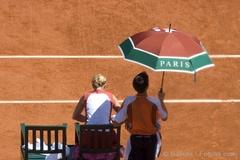 La pérennité de Roland-Garros assurée hors de Paris ? - Batiweb