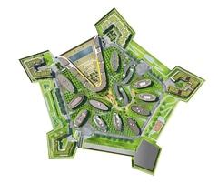 Issy lance le premier éco-quartier à avoir le label « Ecopolis » - Batiweb