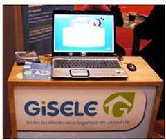 Avec GISELE, Qualitel implique les occupants d'un logement dans le développement durable (vidéo) Batiweb