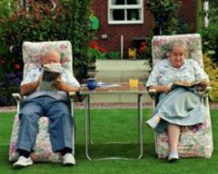 Les logements doivent s'adapter au vieillissement de la population Batiweb