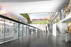 (Partie 1) La RATP réfléchit sur les stations de métro du futur - Batiweb