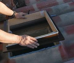 Eternit lance une solution d'aménagement de fenêtre de toit