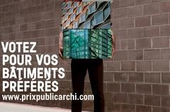 Architectures parisiennes : venez débattre et votez pour vos projets favoris - Batiweb
