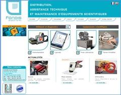 Fondis Electronic lance sa nouvelle boutique en ligne - Batiweb