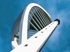 Votez pour élire la première merveille mondiale du béton (diaporama) - Batiweb