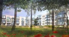 Bientôt 64 logements aux normes « BBC » dans le Val d'Oise - Batiweb