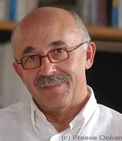 Laurent THÉRY, lauréat du Grand prix de l'urbanisme 2010 - Batiweb