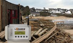 Vol sur chantiers : une partie de la solution au problème - Batiweb