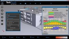 Technal va éditer un logiciel pour la simulation énergétique Batiweb