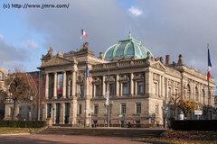 La BNU de Strasbourg s'offre une cure de jouvence - Batiweb