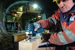 Nouvelles scies sauteuses Professional Bosch - Batiweb