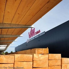 VM Matériaux poursuit sa croissance dans le Grand Ouest