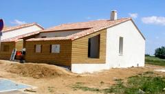 Une maison à 36 kWh/m²/an accessible aux primo-accédants.