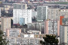 L'Indice des loyers va devenir un plafond dans les HLM - Batiweb
