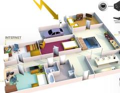 Ce tableau va grandement simplifier votre installation électrique - Batiweb