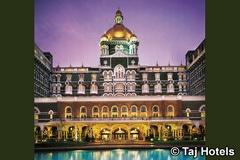 Le Taj Mahal Palace étale de nouveau tout son luxe (diaporama) - Batiweb