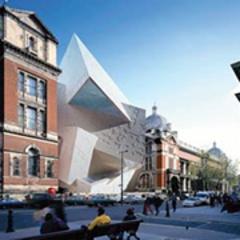 Architecture sécuritaire face à architecture déconstructivistes !  - Batiweb