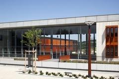 (Diaporama) Retour d'expérience sur un lycée HQE près de Lyon - Batiweb