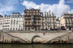 Prix logements anciens : hausse de 7,8% en Ile-de-France - Batiweb