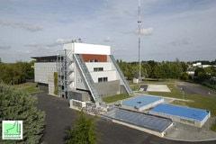 Le CSTB inaugure Aquasim, son centre de R&D sur l'eau dans le bâtiment - Batiweb