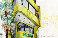 (Diaporama) Les architectes empruntent à la BD et vice-versa - Batiweb