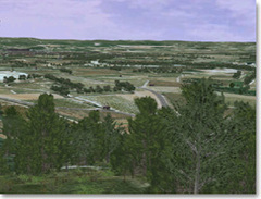 L'EPA de la Plaine du Var gère son territoire en 3D - Batiweb