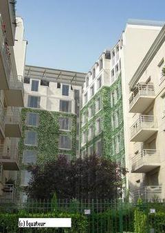 """Un immeuble parisien remporte le prix """"Réhabilitation logements collectifs""""  - Batiweb"""