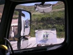 Sécurité : Cemex équipe en caméras ses véhicules de livraison Batiweb