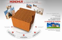 Monomur : nouveau site web et séances de coaching gratuites Batiweb