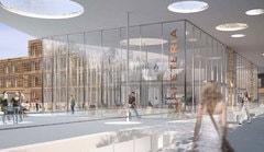 Le Campus des Métiers de Brest sera 100% HQE
