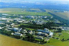 Plateau de Saclay : première pierre d'une nouvelle école Batiweb