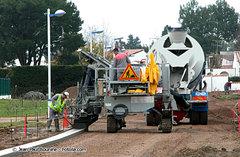 Le bâtiment et les travaux publics souffrent de la grève
