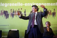Les Français plébiscitent la méthode de travail du Grenelle - Batiweb