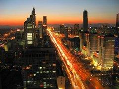 Pékin présidera le Réseau des quartiers d'affaires durables - Batiweb