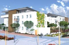 Une résidence où jeunes et séniors peuvent préparer l'avenir - Batiweb