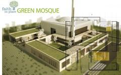 Une mosquée «écologique» remporte un prix d'architecture - Batiweb
