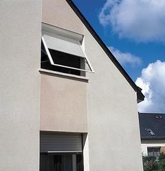 Le volet roulant à projection automatique de Franciaflex