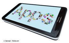 Immobilier d'entreprise : nouvelle application smartphone - Batiweb