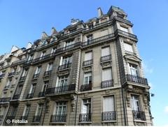 Prix logements anciens : record historique à Paris