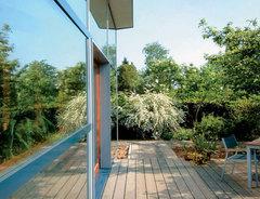 Nouveau triple vitrage à isolation thermique renforcée - Batiweb