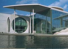 Nouveau système constructif de plafonds extérieurs sous abri