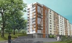 Premier CPE engagé pour un logement social Batiweb